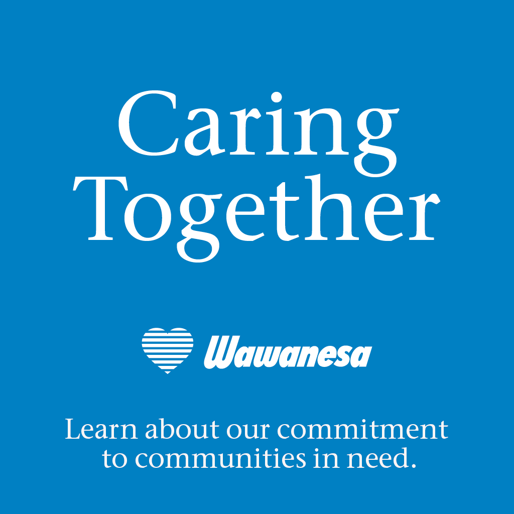 Caring Together: Learn about our Caring Together initiative, our commitment to communities in need.