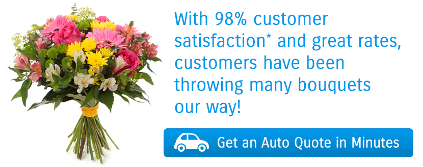 Get an Auto Quote in Minutes