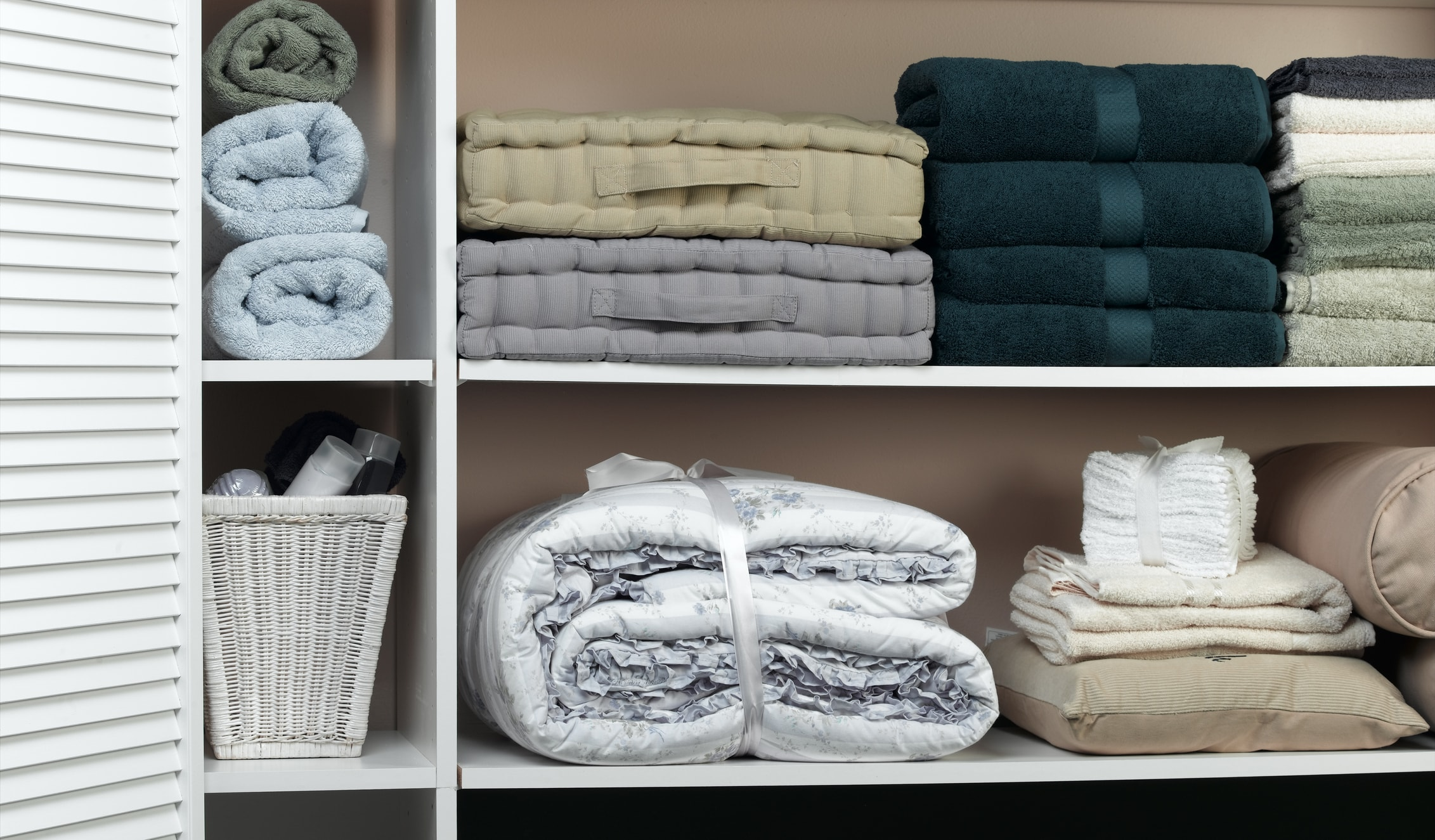 11 Home Organization Tips That Will Make Your Life Easier