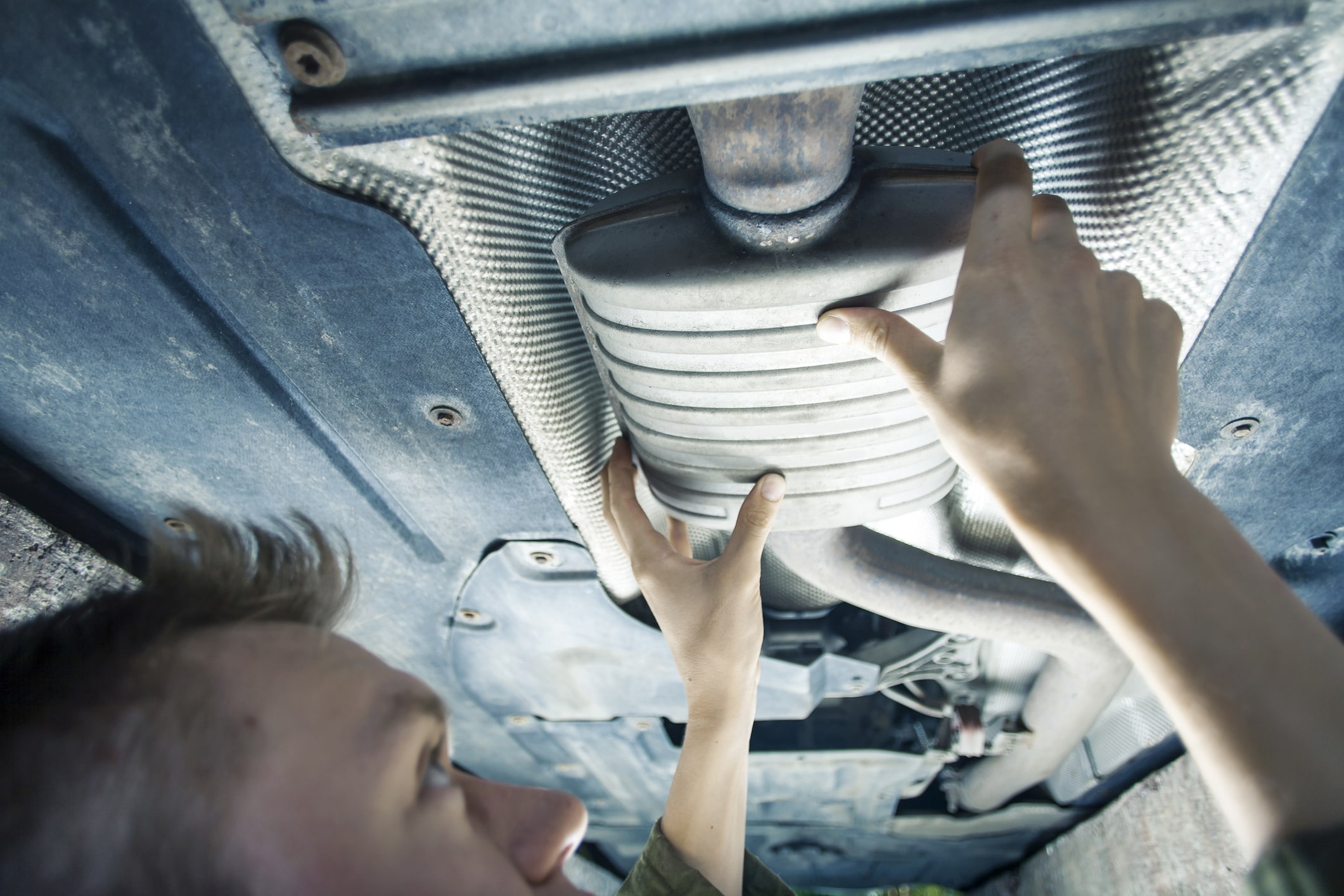 Catalytic Converters: Your FAQs Answered