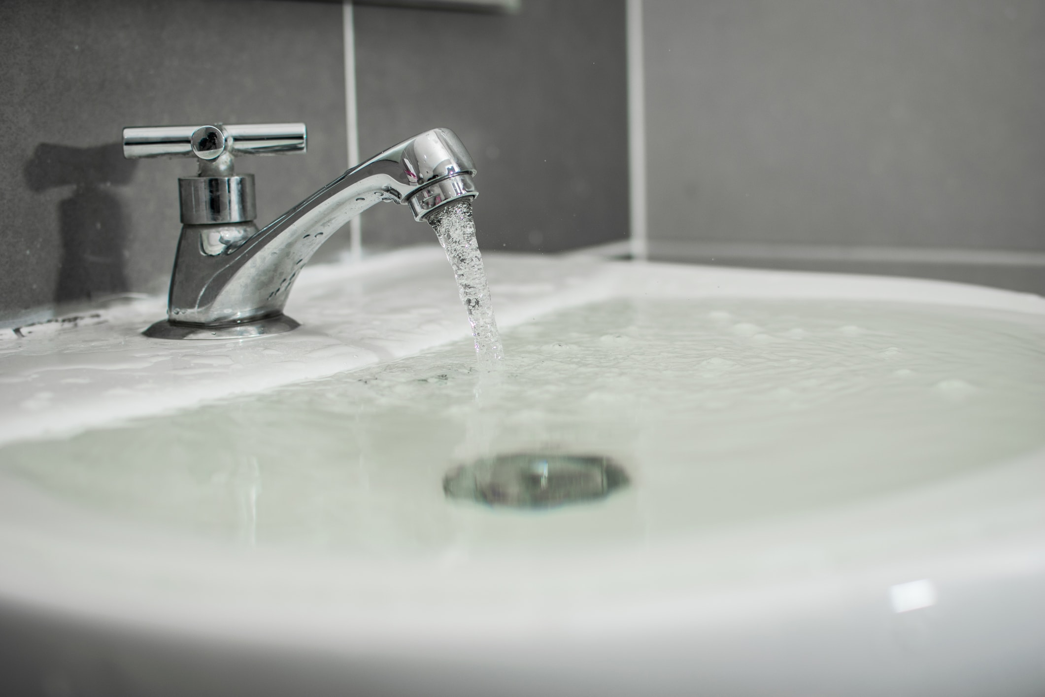 How to Find the Main Water Valve — and Why It's Important
