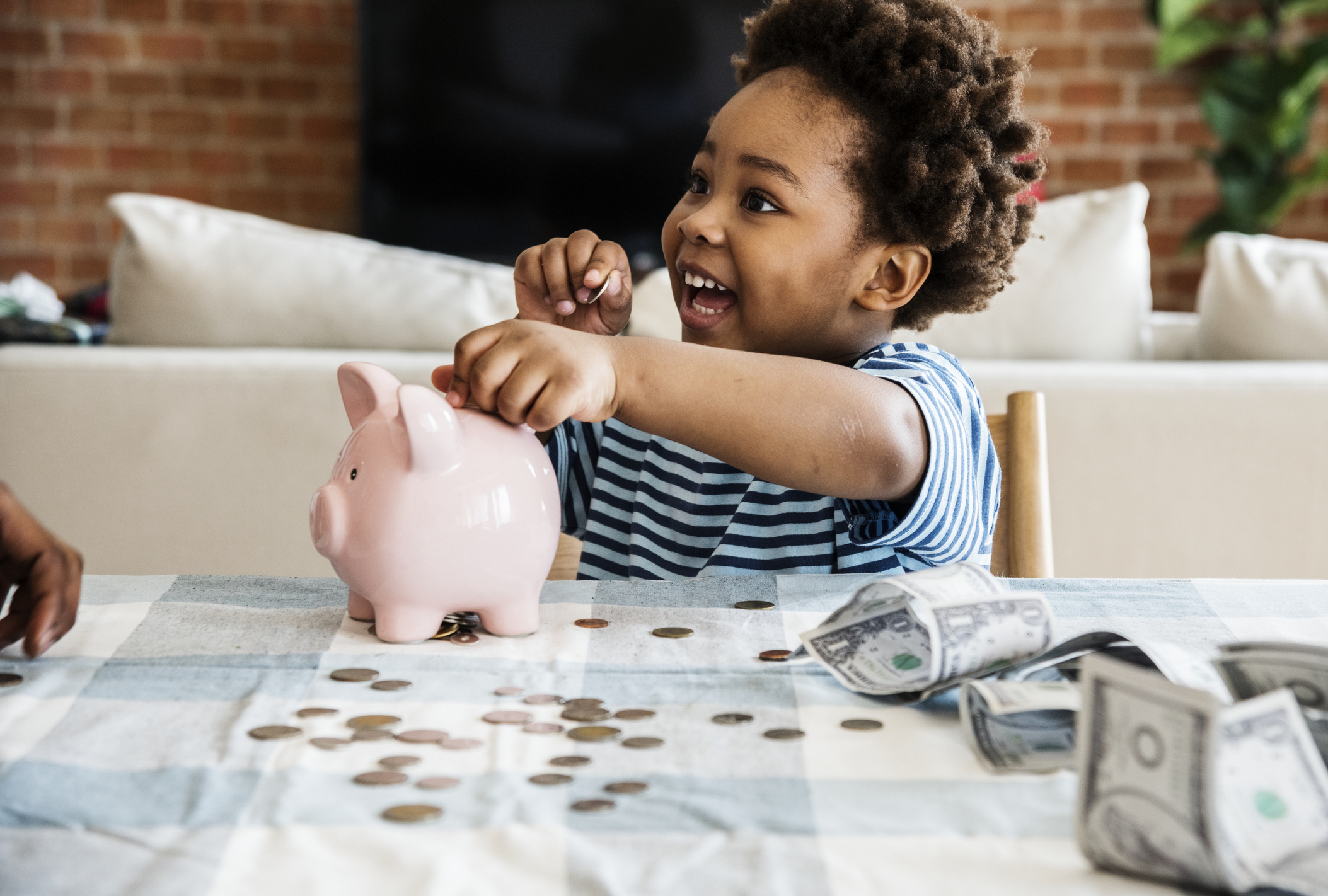 Money Saving Tips: 6 Ways to Stop Spending Part 2