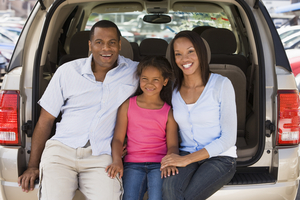 What is a Good Family Vehicle?