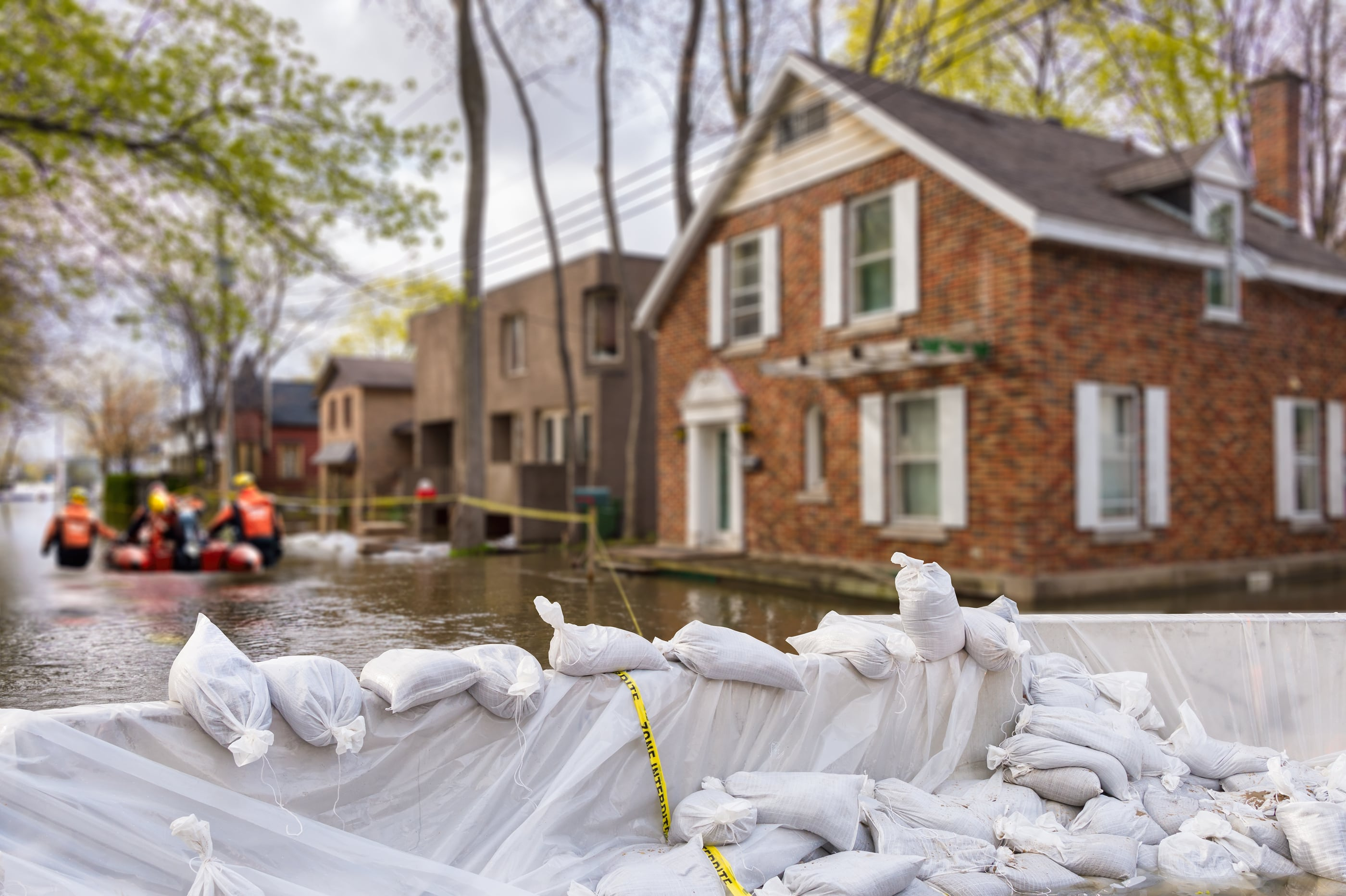 How Natural Disasters Affect Homeowners Insurance