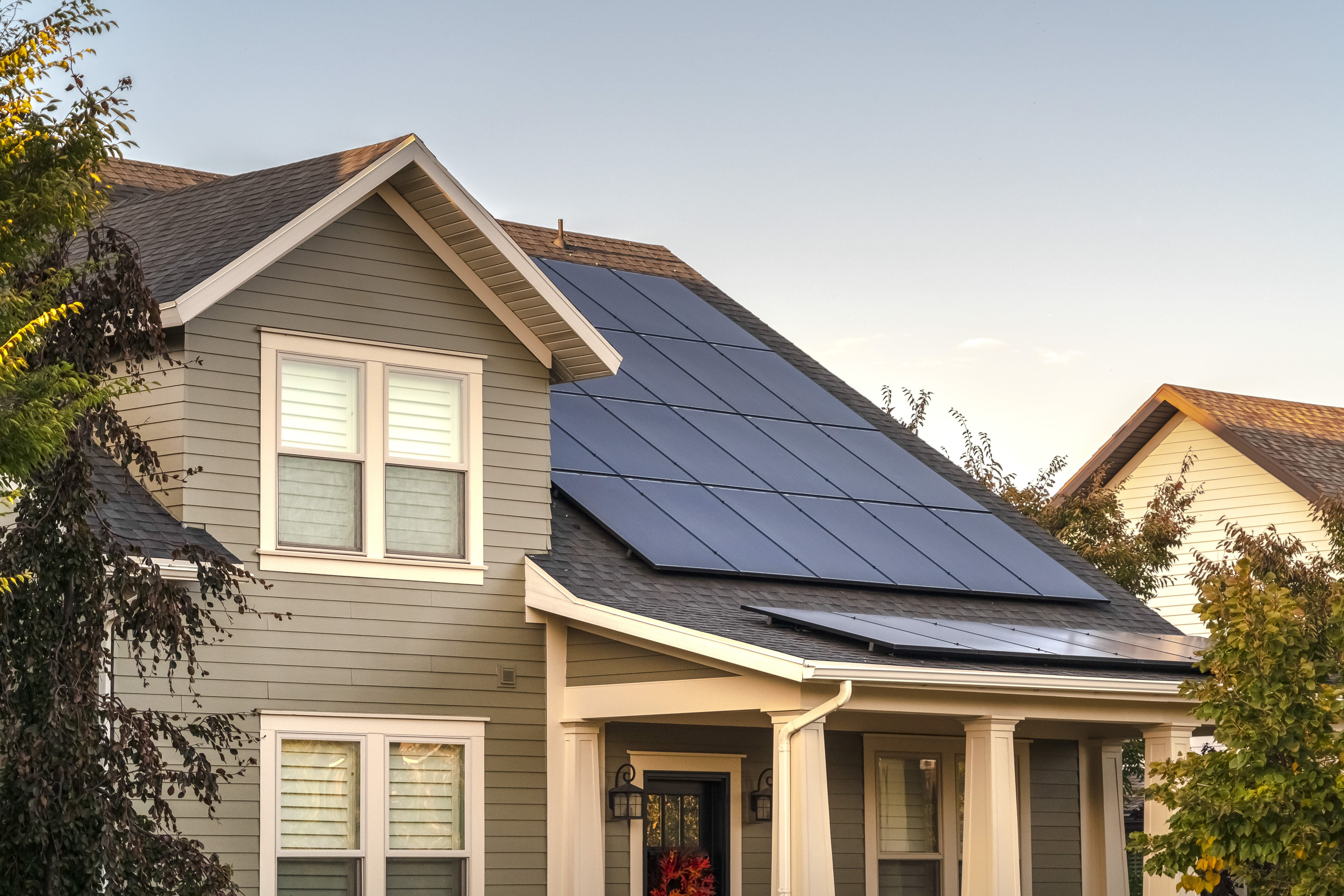 What You Need to Know About Adding Solar Panels to Your Home