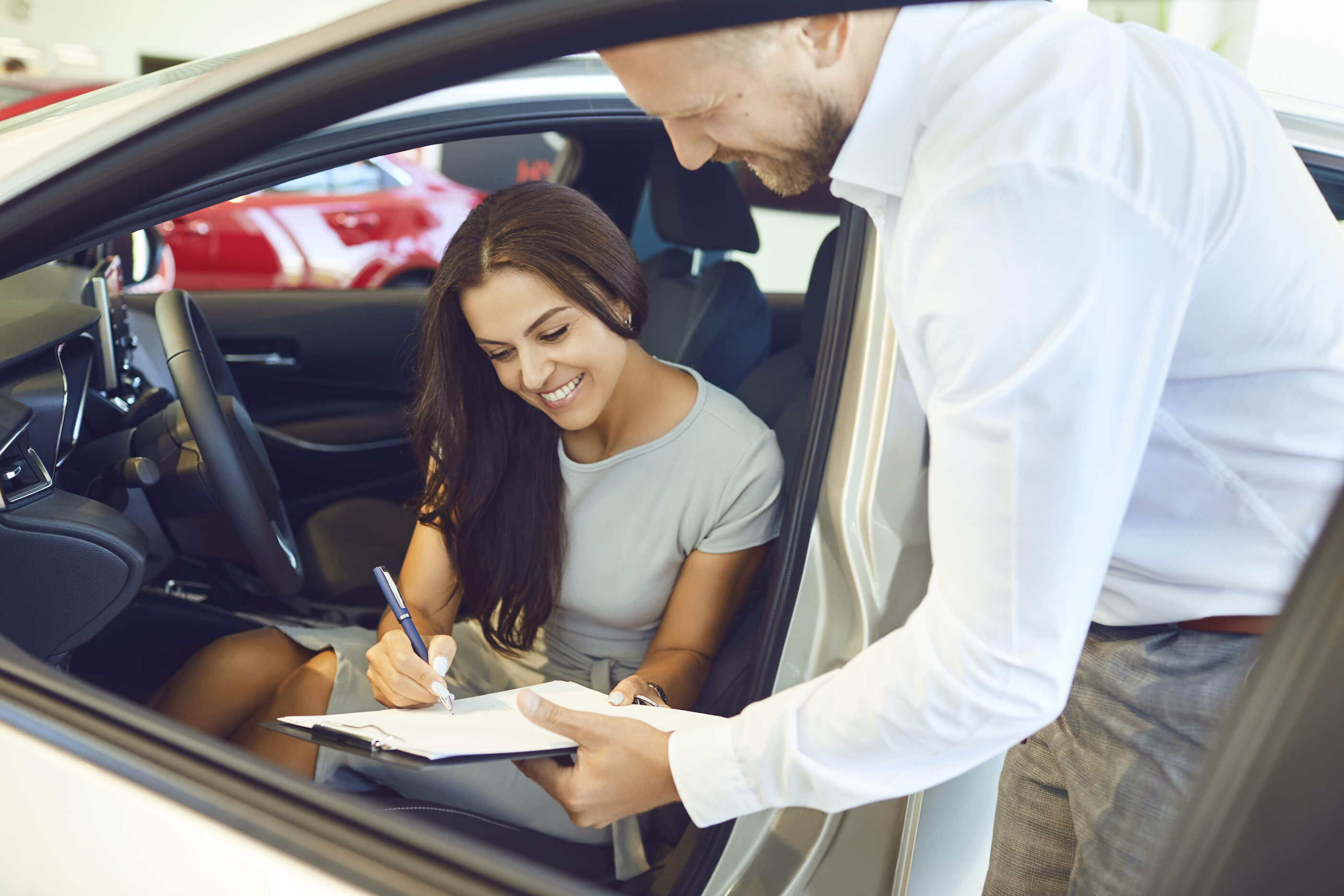 5 Questions to Ask When Renting a Car
