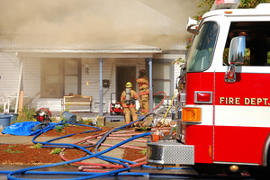 8 Ways to Help Prevent Home Fires