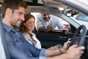 Tips for Buying a Great Used Car