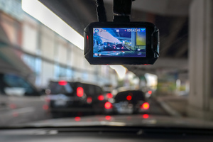 Fraudulent Car Accidents and Dash Cams