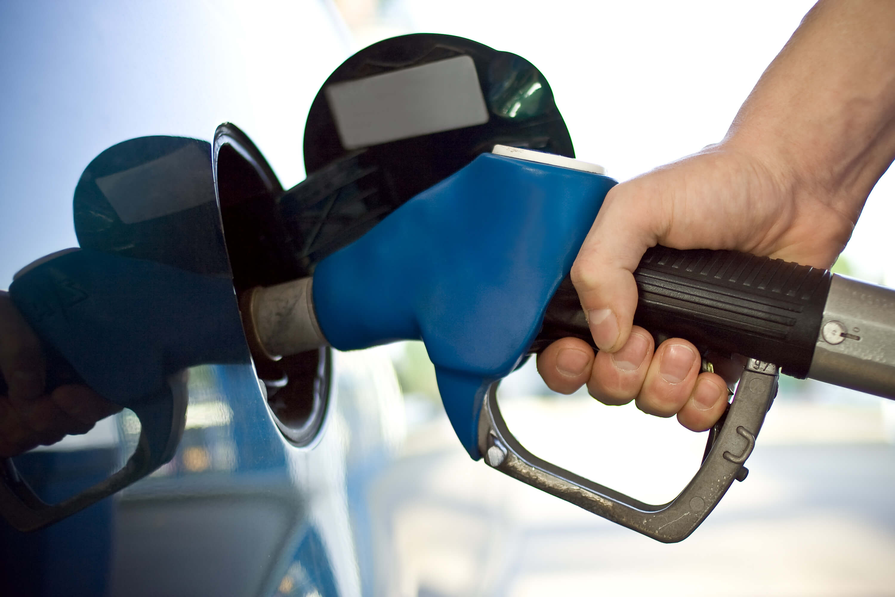 6 Ways to Save Gas