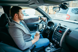 10 Tips for Defensive Driving