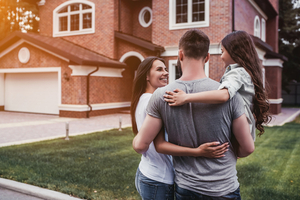 Buying Homeowners Insurance for the First Time