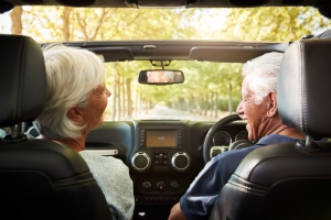 Life Changes & Insurance Changes: Retirement