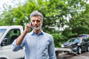 Whose Insurance do I Call After an Accident?