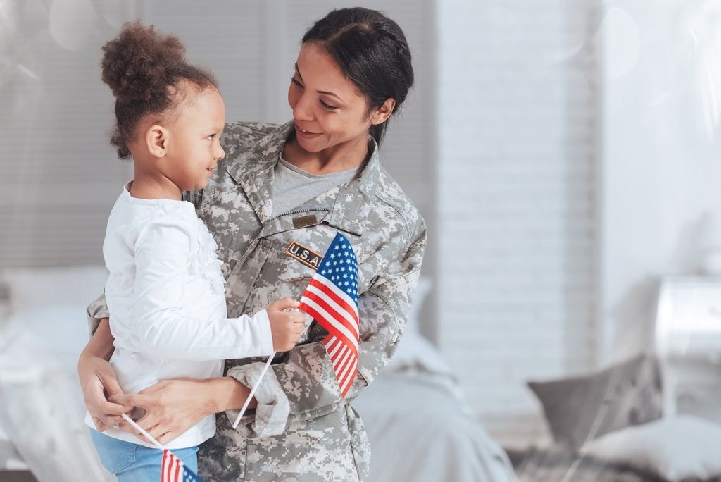 Insurance Tips for Military Families