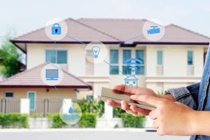 Smart Home Upgrades and Homeowners Insurance