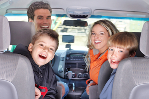 Five Summer Car Safety Tips
