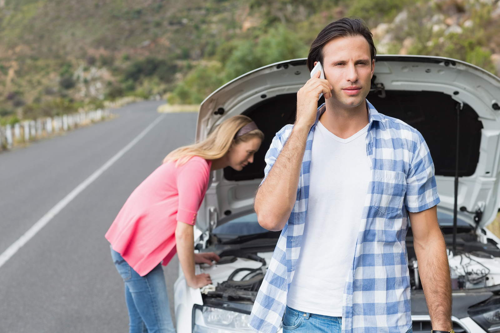 Car insurance liability limits tell you what's covered in the event of a car accident