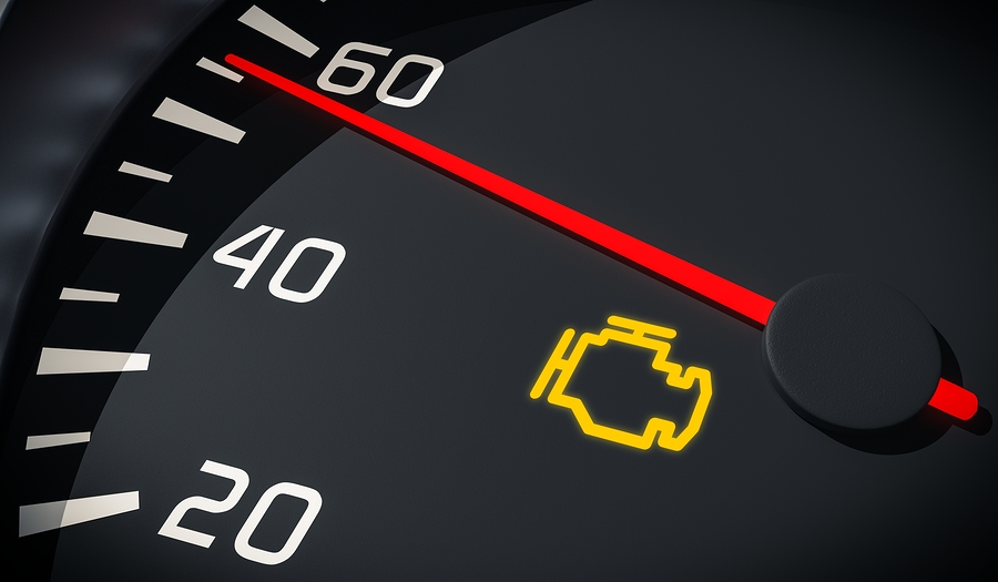 Why you shouldn't ignore check engine light