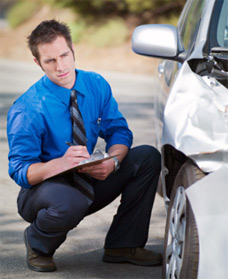 Automobile insurance coverages